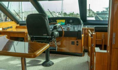Yate Horizon V74 de 76 pies año 2009 en venta en Ensenada, Baja California