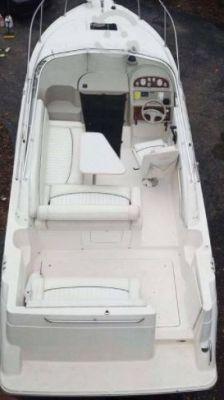 Lancha Bayliner Cierra de 25 pies en venta en Puerto Vallarta, Jalisco