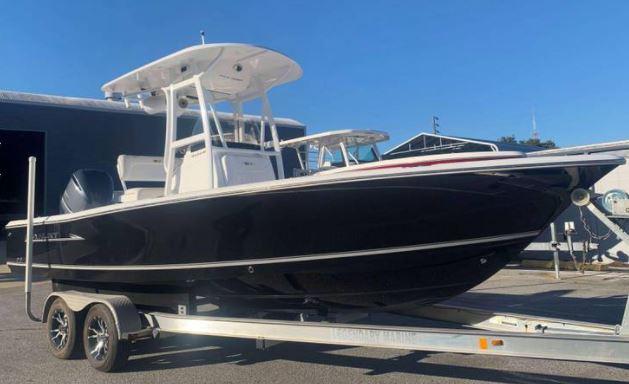 Lancha Sea Hunt BX24 en venta en Tamapache, Veracruz