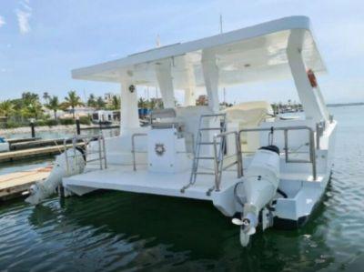 Yate Catamarán en venta en Bahía Banderas, Nayarit