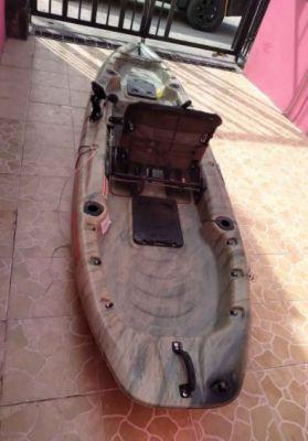 Kayak de 12 pies en venta en Monterrey, Nuevo León