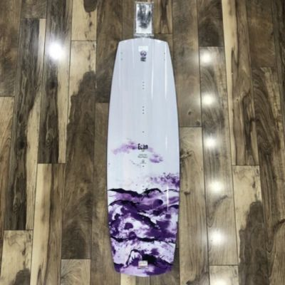 Tabla de kite Liquid Force Echo 2020 de 137cm en venta en Yucatán