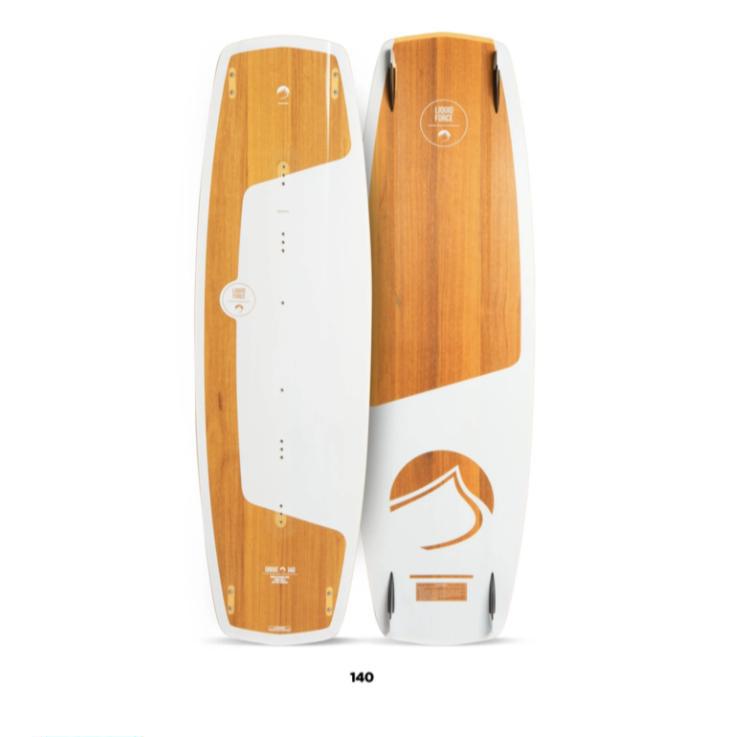 Tabla de kite Liquid Force drive 2020 de 134cm y 140cm en venta en Yucatán