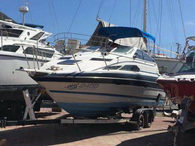 Lancha Bayliner Sunbridge en venta en Guaymas, Sonora
