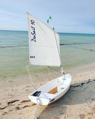 Velero Zeasail 10 nuevo en venta en Progreso Yucatan