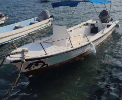 Lancha a motor en venta en Boca del Rio, Veracruz