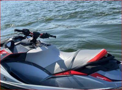 Moto acuática Sea Doo año 2019 en venta en Tequesquitengo, Morelos