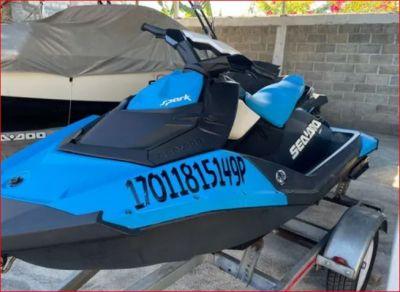 Moto acuática  Sea Doo año 2016 en venta en Jojutla, Morelos
