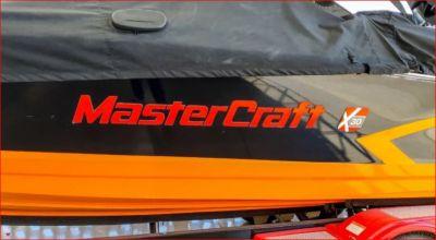 Lancha Mastercraft X30 año 2015 en venta en León, Guanajuato
