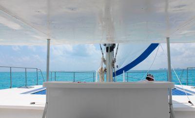 Catamaran Contoy 70