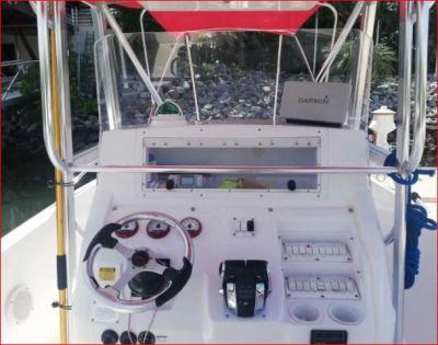 Lancha Marca Donzi año 2003 en venta en Bahía Banderas, Nayarit