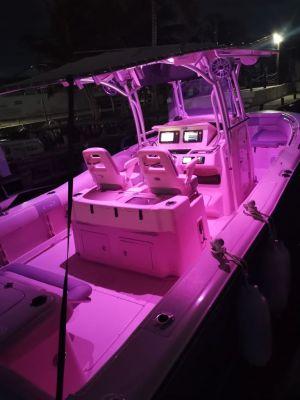 Lancha Grady White 30 center console del año 2008 en venta en Progreso, Yucatán