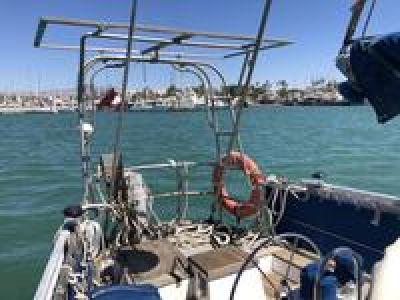 Velero Hartley 44 en venta en La Paz, Baja California Sur