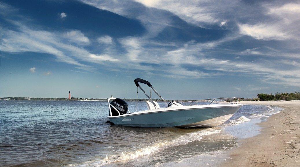 Nueva Boston whaler 160 Super Sport en venta del año 2021