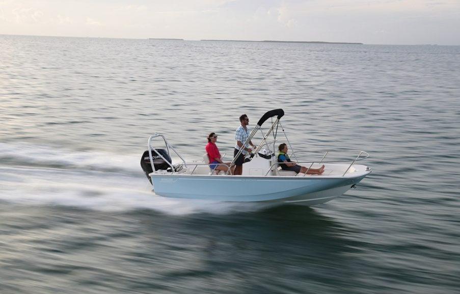 Nueva Boston whaler 170 Montauk en venta del año 2022