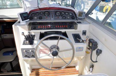 Yate Boston Whaler año 1991 en venta en Guaymas, Sonora