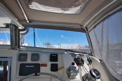 Catamarán Leopard de 38 pies año 2011 en venta en Guaymas, Sonora