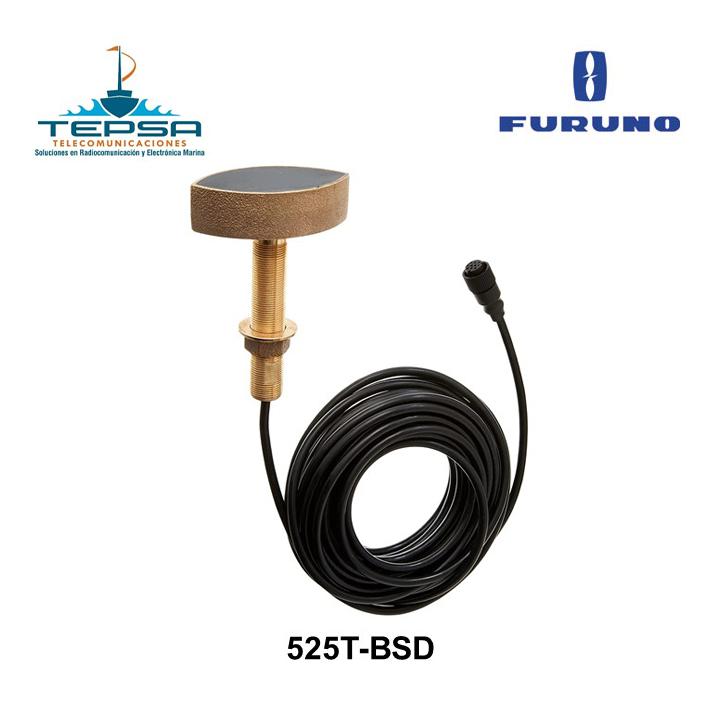 Furuno transducer 525T-BSD en venta