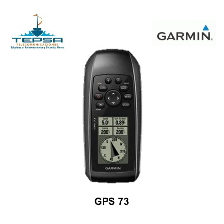Garmin GPS 73 en venta