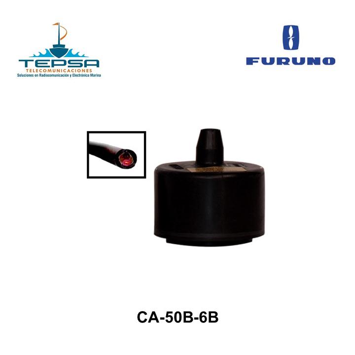 Furuno transductor CA-50B-6B en venta