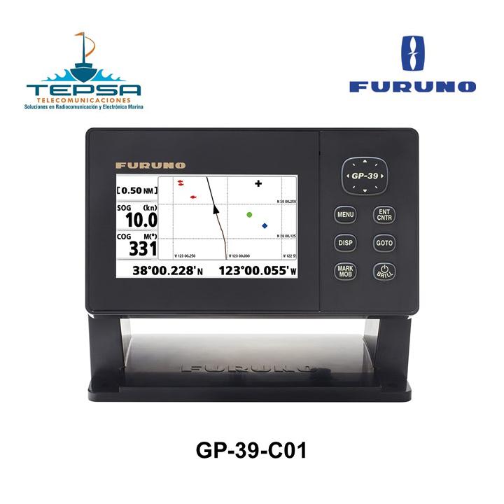 Furuno navegador GP-39-C01 en venta